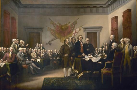 Σαν σήμερα το 1776!!!